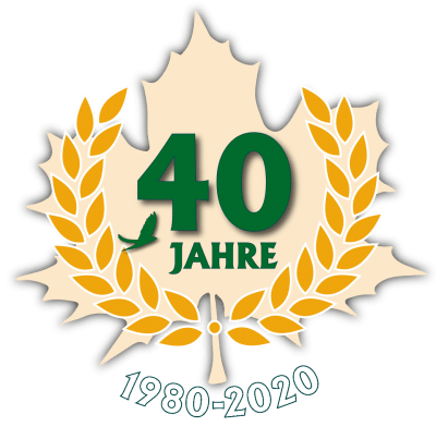 40 Jahre Natur Muschenheim