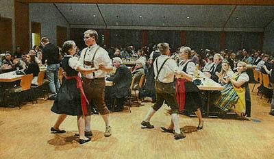 Kreiserntedankfest war verbunden mit zahlreichen Ehrungen