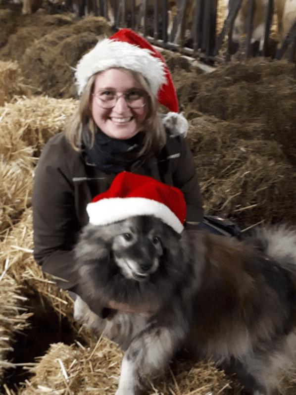 Weihnachtsbotschaft unsere Natutschutzkönigin